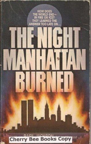 The Night Manhattan Burned: Jackson, Basil