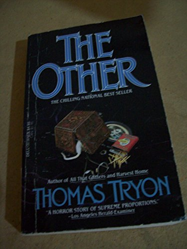 9780440167365: The Other