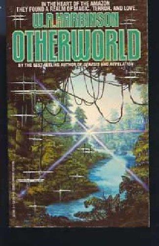 Otherworld: Harbinson, W.A.