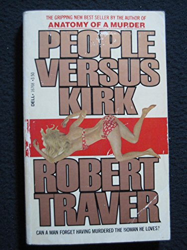 9780440167686: People Versus Kirk