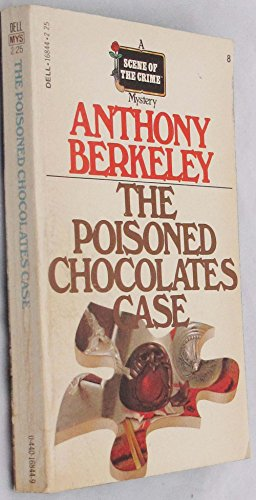 9780440168447: Poisoned Chocolates Case