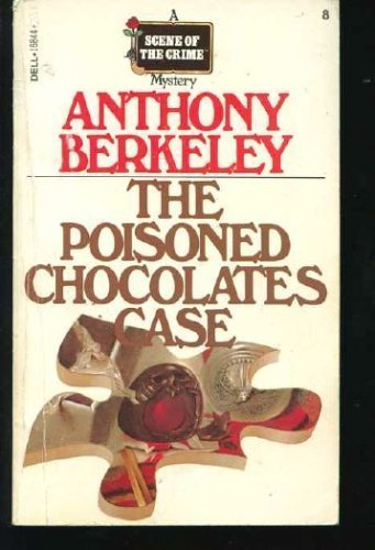 9780440168447: Poisoned Chocolates Case