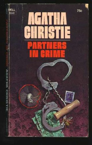 9780440168485: Partners in Crime