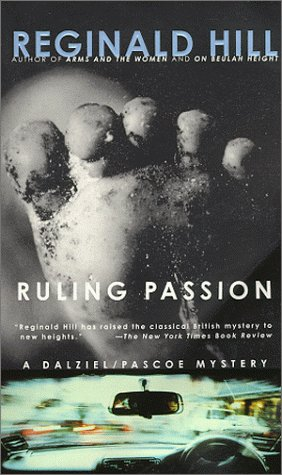 9780440168898: Ruling Passion
