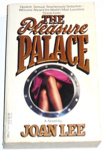 9780440169505: The Pleasure Palace