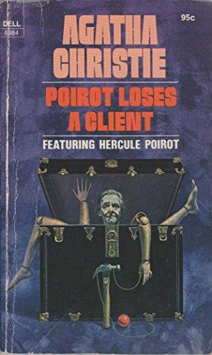 9780440169840: Poirot Loses a Client
