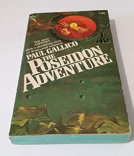 9780440170068: Poseidon Adventure