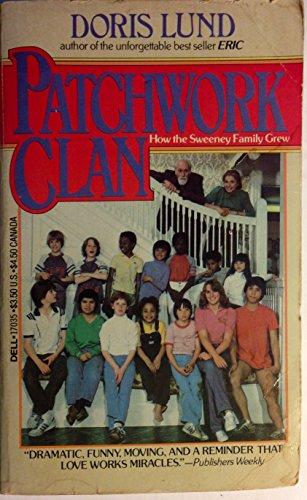 Patchwork Clan: Doris Lund