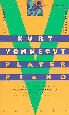 9780440170372: Player Piano