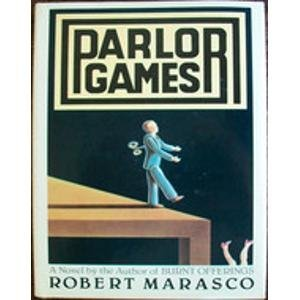 9780440170594: Parlor Games