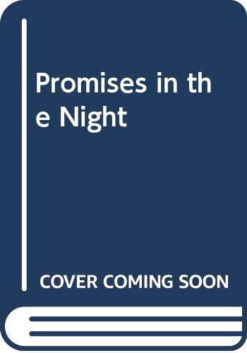 9780440171607: Promises in the Night