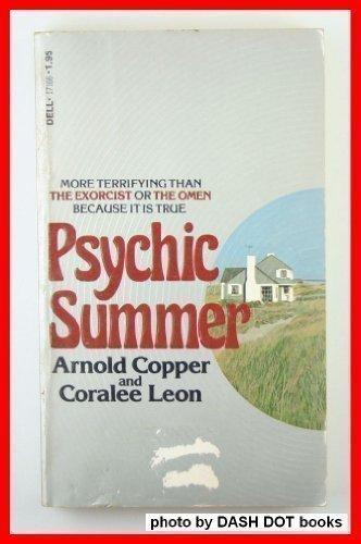 Psychic Summer: Copper, Arnold