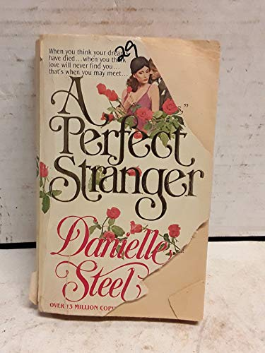 9780440172215: A Perfect Stranger