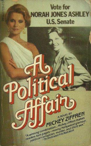A Political Affair: Ziffren, Mickey