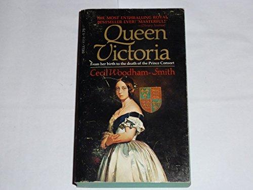 9780440173182: Queen Victoria