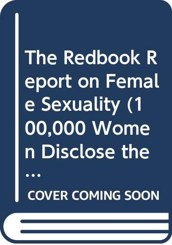 9780440173427: The Redbook Report on Female Sexuality (100,000 Women Disclose the Good News About Sex)