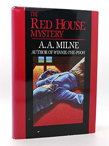 9780440173762: The Red House Mystery