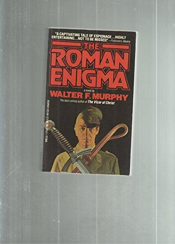 9780440174196: The Roman Enigma