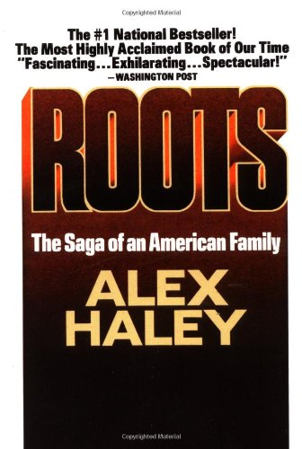 9780440174646: Roots (Dell Book)