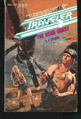 9780440174691: The Road Ghost (Traveler No 7)