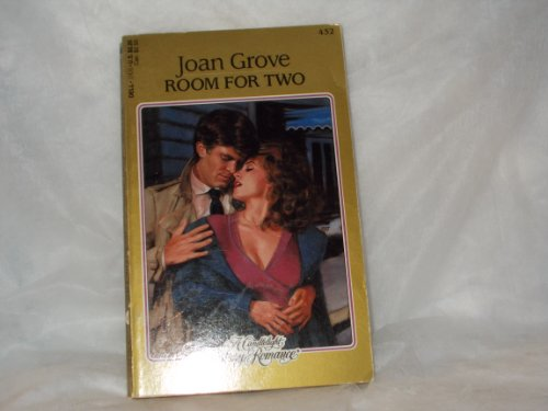 9780440174769: Room for Two (Candlelight Ecstasy Romance, No 432)