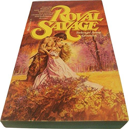 9780440175162: Title: Royal Savage