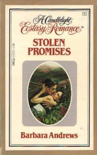 9780440175223: Stolen Promises