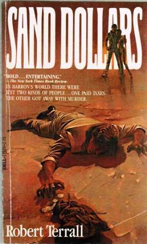 9780440175292: Sand Dollars