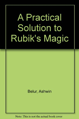9780440175315: A Practical Solution to Rubik's Magic