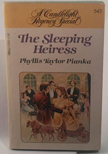 Sleeping Heiress: Pianka, Phyllis