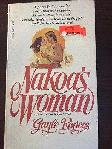 9780440175681: Nakoa's Woman