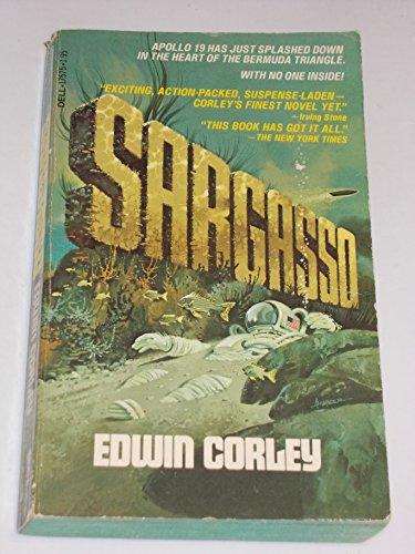 Sargasso: Corley, Edwin