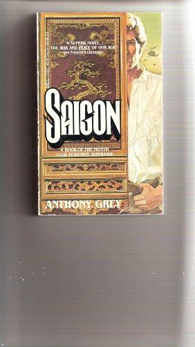 9780440175803: Saigon