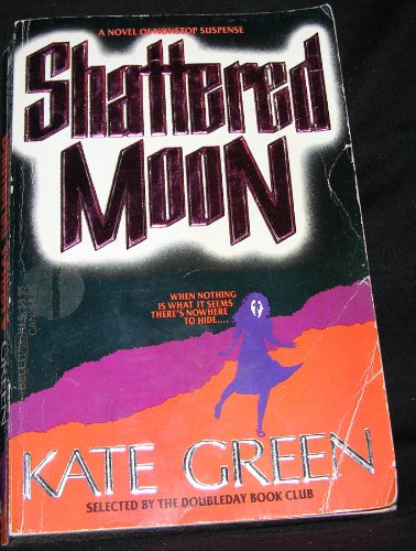 9780440175933: Shattered Moon