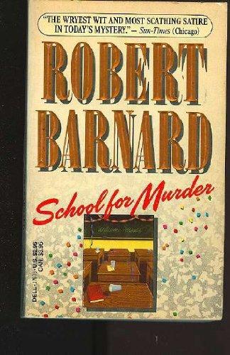 9780440176053: School for Murder