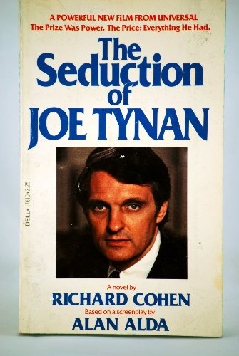 9780440176107: Seduction of Joe Tynan