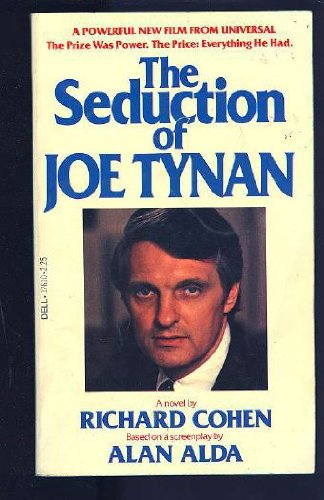 Seduction of Joe Tynan (9780440176107) by Richard Cohen