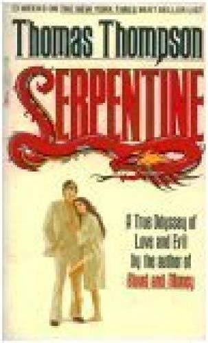 9780440176114: Serpentine