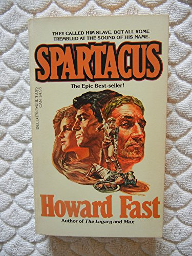 9780440176497: Spartacus