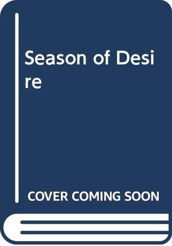 Season of Desire: Brooks, Janice Young