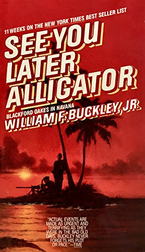 9780440176824: See You Later Alligator