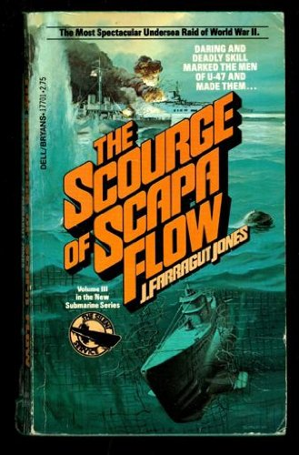 9780440177012: The Scourge of Scapa Flow