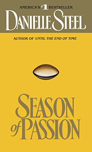 9780440177043: Season of Passion