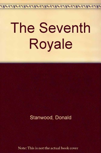 9780440177500: The Seventh Royale
