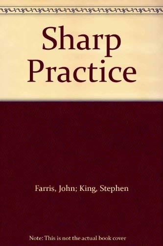 9780440177517: Sharp Practice
