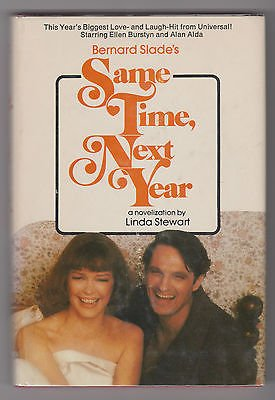 Same Time, Next Year: Bernard Slade; Adapter-Linda