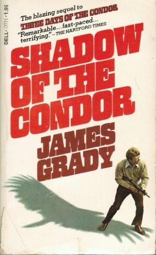 9780440177715: Shadow of the condor