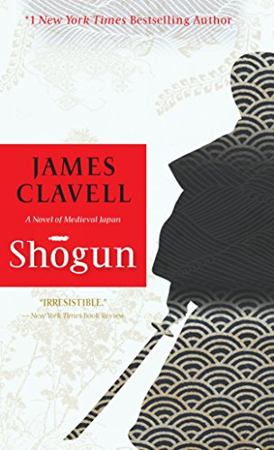 9780440178002: Shogun: The Epic Novel of Japan