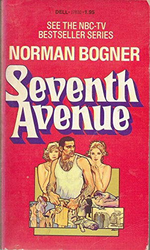 9780440178101: Title: Seventh Avenue