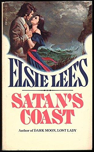9780440178279: Satan's Coast